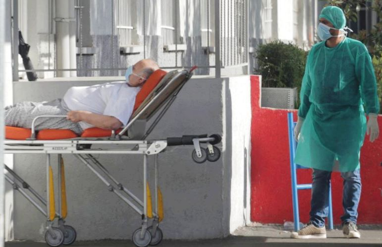 Αλβανία: Δύο θάνατοι & 72 νέα κρούσματα Covid19 σε ένα 24ωρο