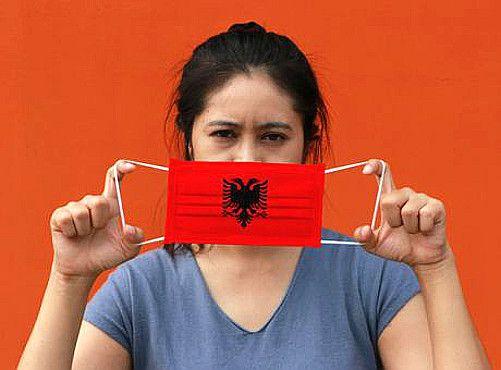 139 νέα κρούσματα κορονοϊού, το τελευταίο 24ωρο, στην Αλβανία