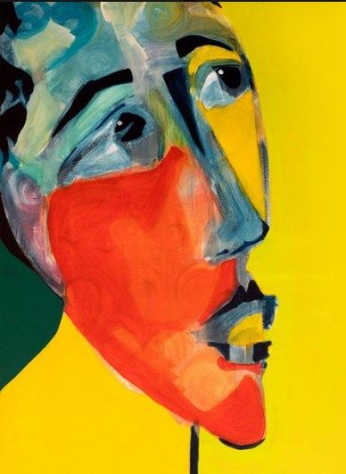 Έκθεση ζωγραφικής Αλέκας Λαμπίρη στην Δημοτική Πινακοθήκη