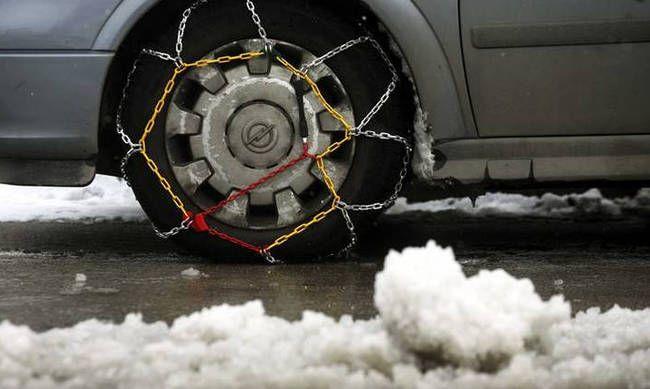 Υπεύθυνη οδική συμπεριφορά ζητά η ΕΛ.ΑΣ. ενόψει επικίνδυνων καιρικών φαινομένων