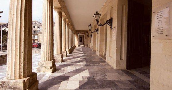 «Η αντίδρασή μας για τα μνημεία ήταν ακαριαία» θυμίζει ο Δήμαρχος Κέρκυρας στη Μ. Υδραίου