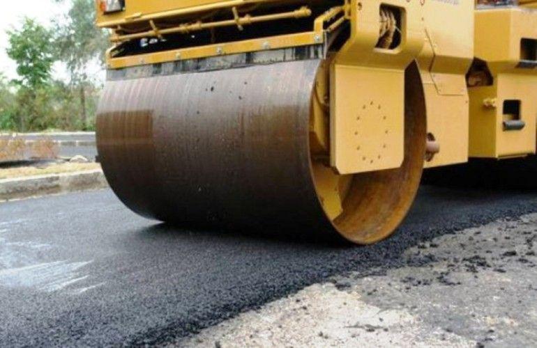 Π.Ι.Ν.: «Προχωρά με ταχείς ρυθμούς η αναβάθμιση του οδικού δικτύου»
