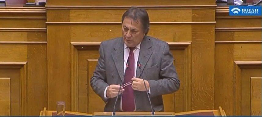Ερώτηση ΣΥΡΙΖΑ για επιχορήγηση Δήμων ώστε να καλυφθούν κοινωνικές ανάγκες