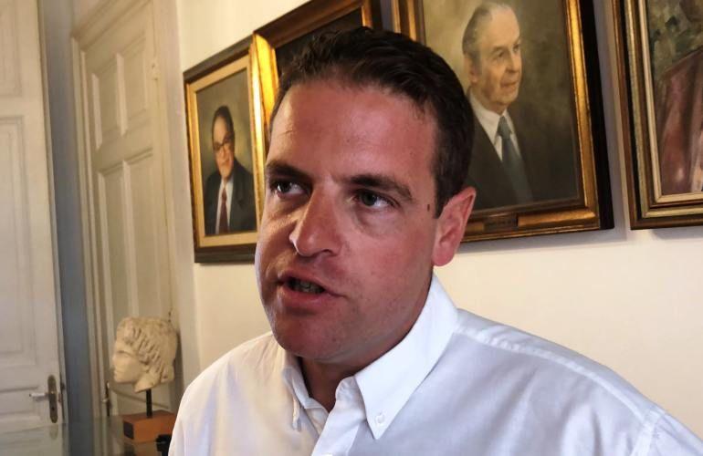 Αντιδήμαρχος Τουρισμού: Δεν κλείνει η Κέρκυρα