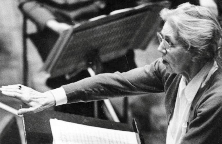 Η Nadia Boulanger και ο τεράστιος αντίκτυπός της στη μουσική του 20ου Αιώνα