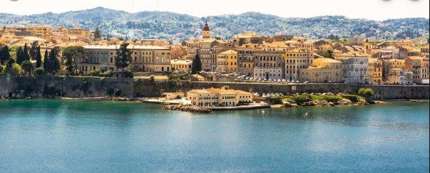 Marketing Greece: Open discussion on Corfu΄s tourism product