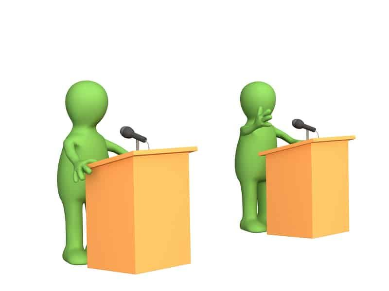 Enimerosi proposal for TV debate with Regional and Municipal candidates praised but rejected