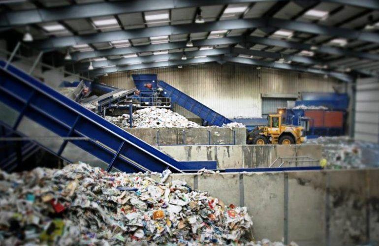 Κράτσα: «Θα επανεξεταστούν οι προδιαγραφές του εργοστασίου στο Τεμπλόνι» (video)