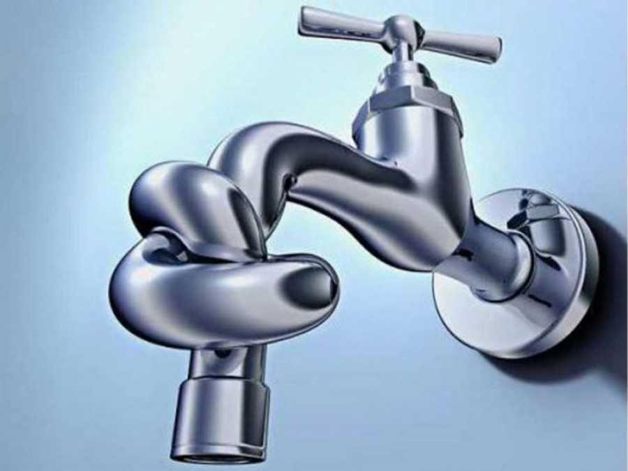 Έκλεισε τη στρόφιγγα του νερού η ΔΕΥΑΖ σε όσους χρωστούν