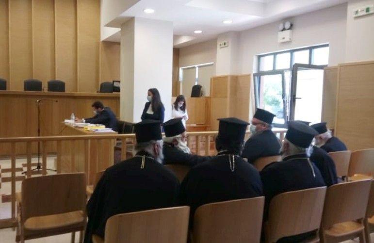 Απαλλαγή πρότεινε η Εισαγγελέας για το κήρυγμα του Νεκτάριου