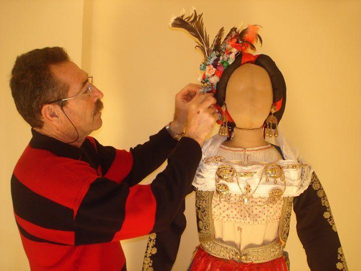 Τα Πολιτιστικά Σωματεία της Κέρκυρας για τον θάνατο του Δημήτρη Κάντα