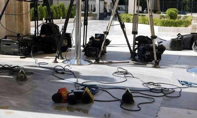 Απεργία των δημοσιογράφων την Τρίτη