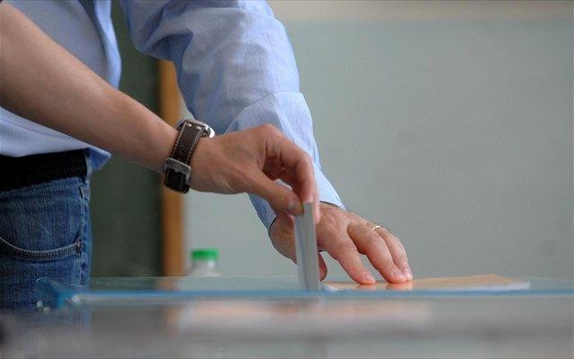 Αποτελέσματα εκλογών του νομαρχιακού παραρτήματος Κέρκυρας της ΟΤΟΕ