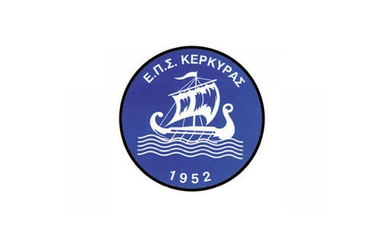 «Λουκέτο» στα γραφεία της Ένωσης Ποδοσφαρικών Σωματείων Κέρκυρας λόγω κορωνοϊού