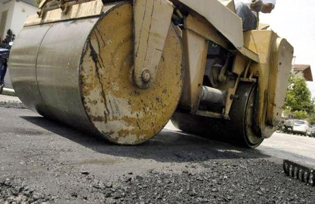 Παρατείνεται η διακοπή κυκλοφορίας στο ένα ρεύμα της οδού Φελίξ Λαμές