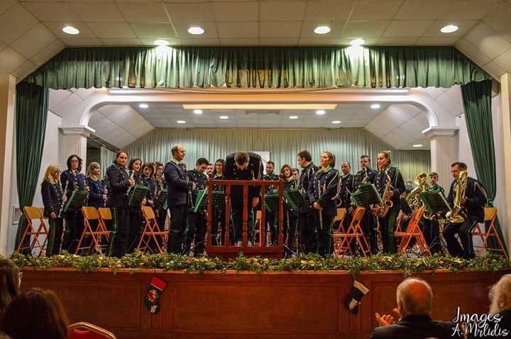 Τακτική Γενική Συνέλευση του Φιλαρμονικού Συλλόγου Σκριπερού