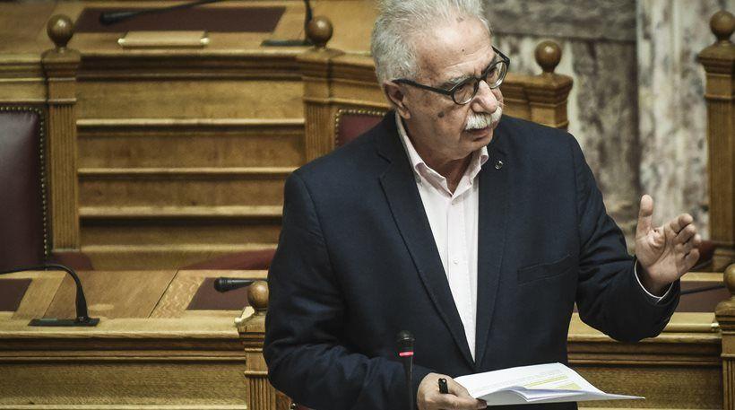 Ο υπουργός Παιδείας στη Βουλή για το νέο Ιόνιο Πανεπιστήμιο