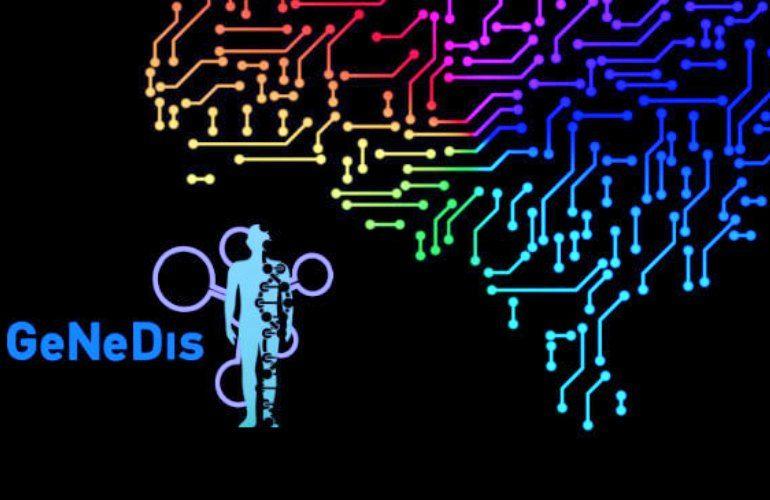 Ολοκληρώθηκε το διαδικτυακό συνέδριο GeNeDis 2020