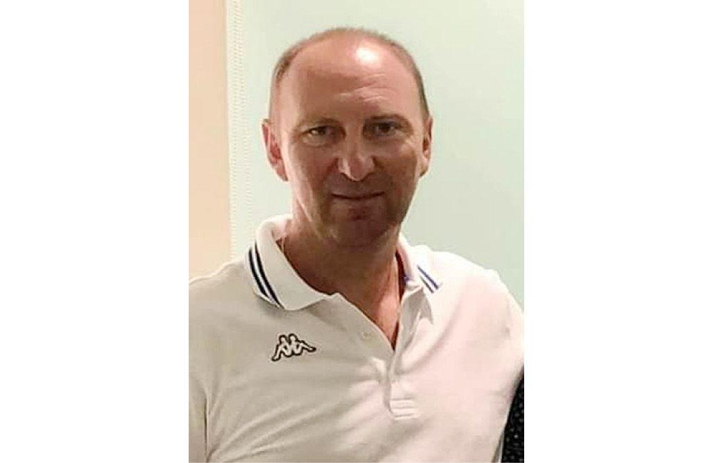 Ο Άκης Γεωργίου προπονητής στον Κερκυραϊκό