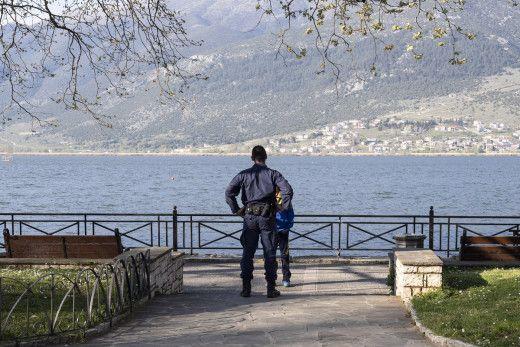 Τοπικά lockdown σε Γιάννενα και Σέρρες