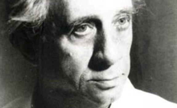 Αφιέρωμα στον Γιάννη Ανδρέου Παπαϊωάννου (1910-1989) στην Ιόνιο Ακαδημία