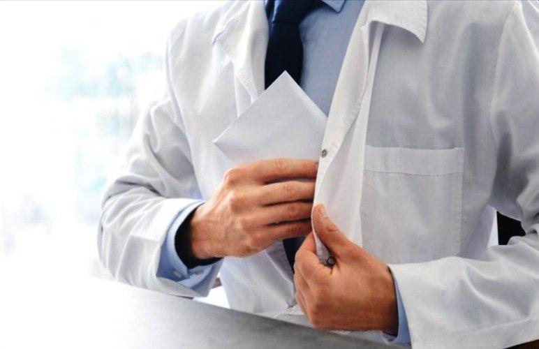 Σύλληψη καθηγητή στο Πανεπιστημιακό Νοσοκομείο Ιωαννίνων για «φακελάκι»