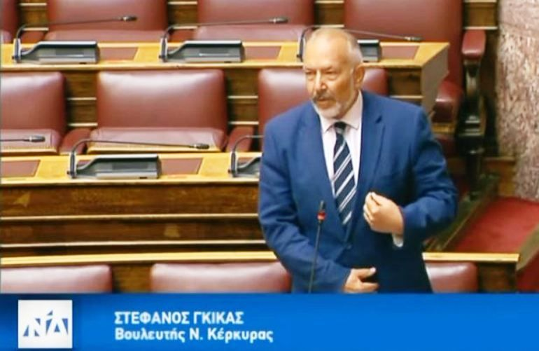 Ψηφίστηκε η τροπολογία για τη χρηματοδότηση αθλητικών σωματείων
