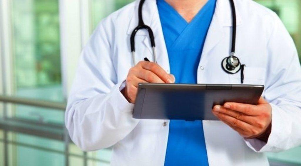 Ιατρικός Σύλλογος προς Ρουμπάτη: «Ανακαλέστε την ποινή του Καλλίνικου Χριστοδούλου»
