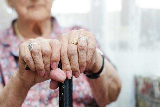Εγγραφές στο Κέντρο Ημερήσιας Φροντίδας Ηλικιωμένων στους Μαγουλάδες