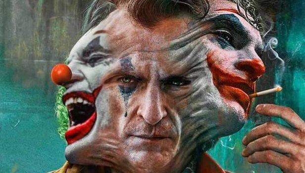 Cine Orfeas – Joker