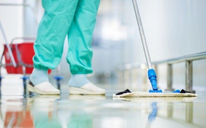 «Βέλη» κατά του Ρουμπάτη από το Σωματείο Καθαριστών Νοσοκομείου Κέρκυρας
