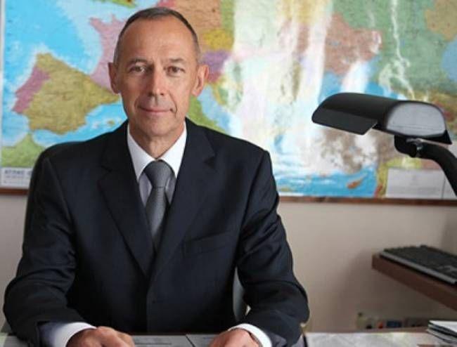Μήνυμα Λαβρόφ στην Κέρκυρα, κομίζει ο Ρώσος πρέσβης
