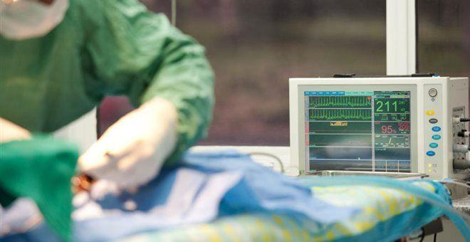 Διαθέσιμο το 47% των κλινών Μ.Ε.Θ. στην 6η Υγειονομική Περιφέρεια