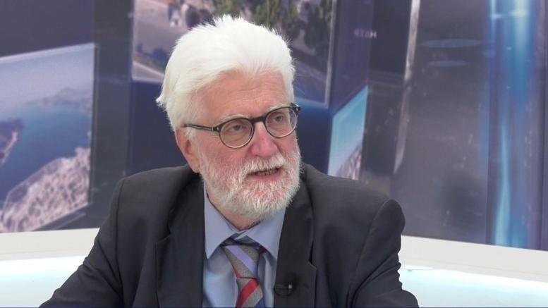 Μήνυμα Ελισάφ για τα περιοριστικά μέτρα στα Γιάννενα λόγω Covid19