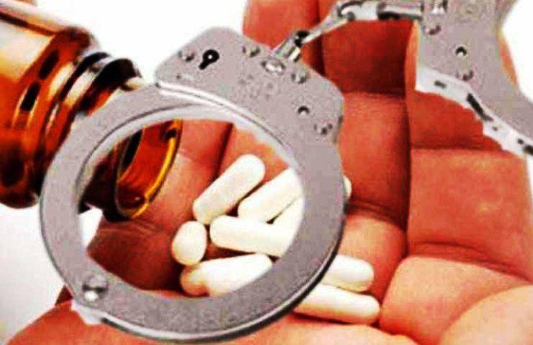 Σύλληψη 36χρονου στο λιμάνι της Κέρκυρας για ναρκωτικά χάπια