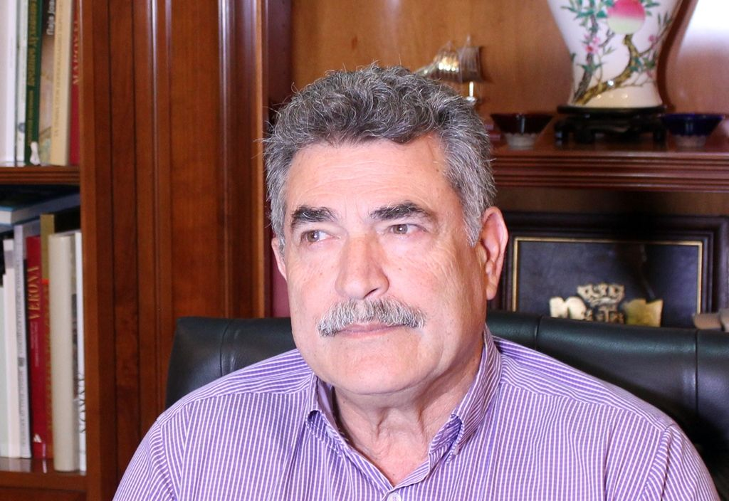 Corfu Mayor to give a press conference on Tuesday
