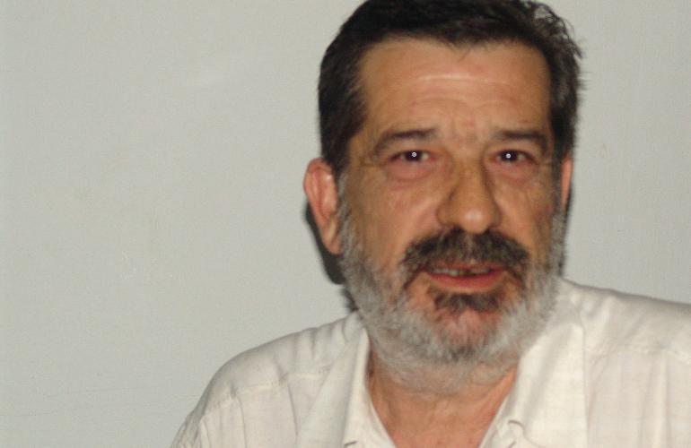 Συλλυπητήριο του Δημάρχου Κέρκυρας Κώστα Νικολούζου για το θάνατο του Νίκου Κουλούρη