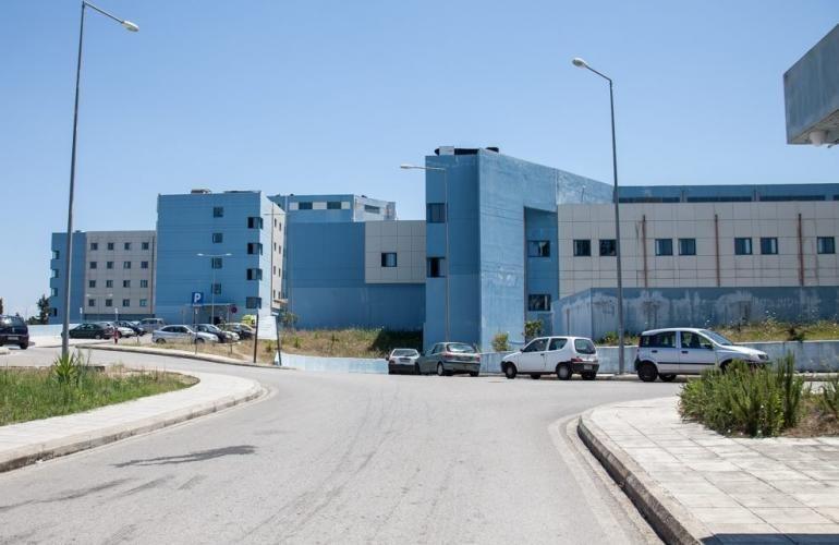 Η Ομάδα Υγείας ΣΥ.ΡΙΖ.Α. κατά της Κράτσα για το Νοσοκομείο της Κέρκυρας