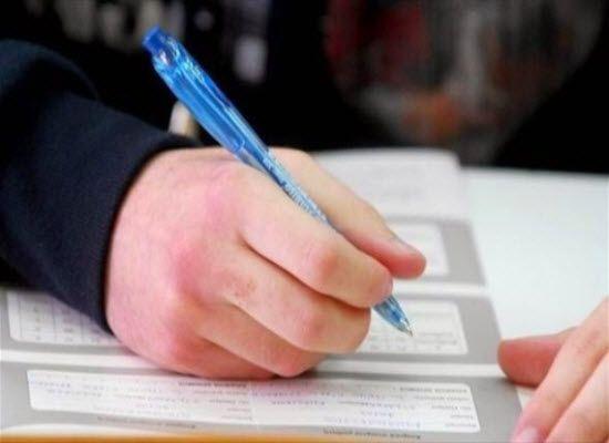 Να υπογράψουν τις αιτήσεις για τις Πανελλαδικές καλούνται οι υποψήφιοι