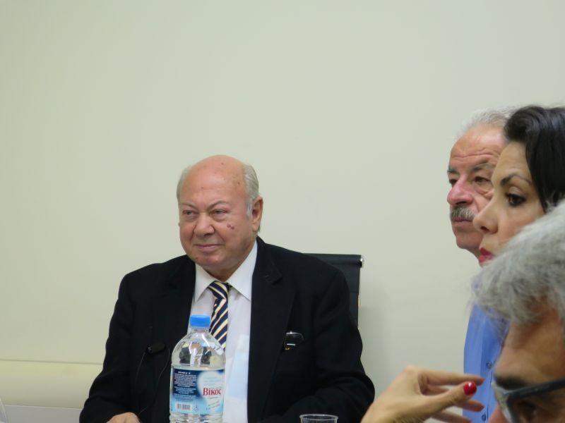 Συνεδριάζει στην Αθήνα η ΠΕΔ-ΙΝ: Τα θέματα της ημερήσιας διάταξης