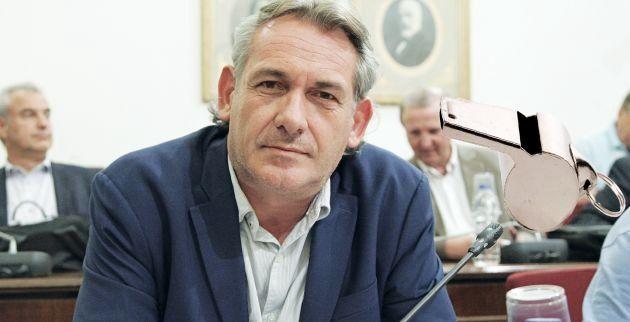 Κ. Παυλίδης: Τιμάμε τη μνήμη των αδικοχαμένων Εβραίων της Κέρκυρας που ξεκληρίστηκαν στο Άουσβιτς