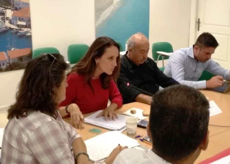 Λαϊκή Συσπείρωση: Να αποκλειστεί η «Ελληνική Αυγή» από το περιφερ. συμβούλιο Ιονίων Νήσων