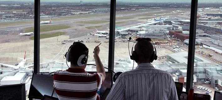 Υπάλληλοι Πολιτικής Αεροπορίας: Ύποπτη η «πρεμούρα» για μετατροπή σε ΝΠΔΔ