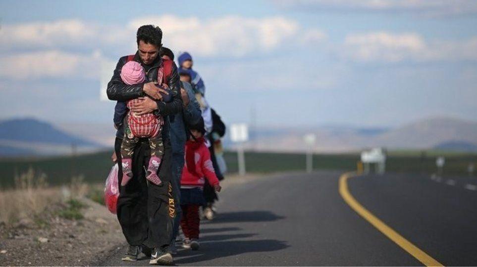 Αναζητούν καταλύματα στη Θεσπρωτία για τους πρόσφυγες/μετανάστες