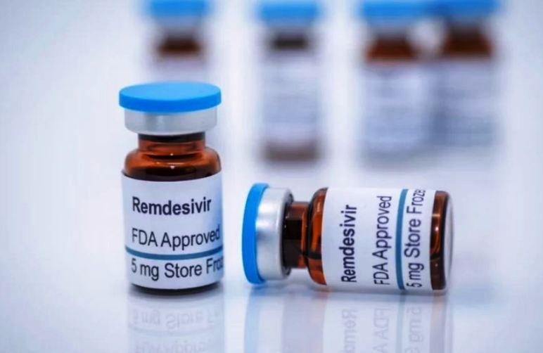 «Πράσινο φως» από την Ε.Ε. για το φάρμακο Remdesivir
