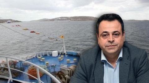 Ο υφυπουργός Ναυτιλίας Νεκτάριος Σαντορινιός θα επισκεφθεί την Ιθάκη