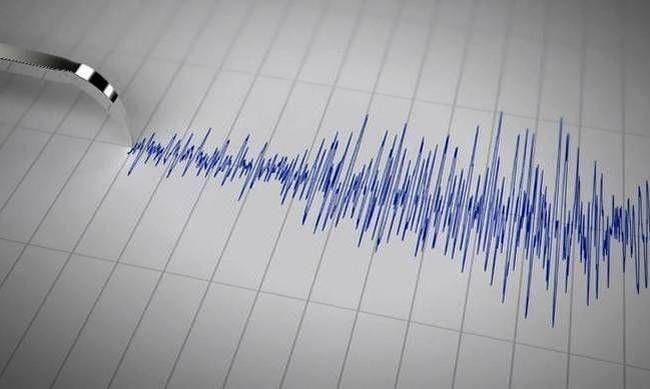Σεισμός ταρακούνησε την Κέρκυρα