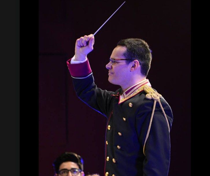 Ο Σπύρος Προσωπάρης θα τιμηθεί στο 9ο Φεστιβάλ Χορωδιών στην Ιόνιο Ακαδημία