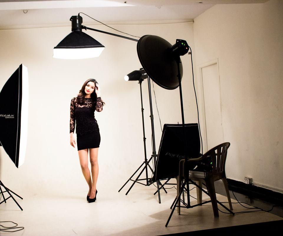 Σεμινάριο φωτογράφισης σε στούντιο από την ΦΩΤΟΛΕΚΕ και την ΦΩΤΟΚΛΙΚ