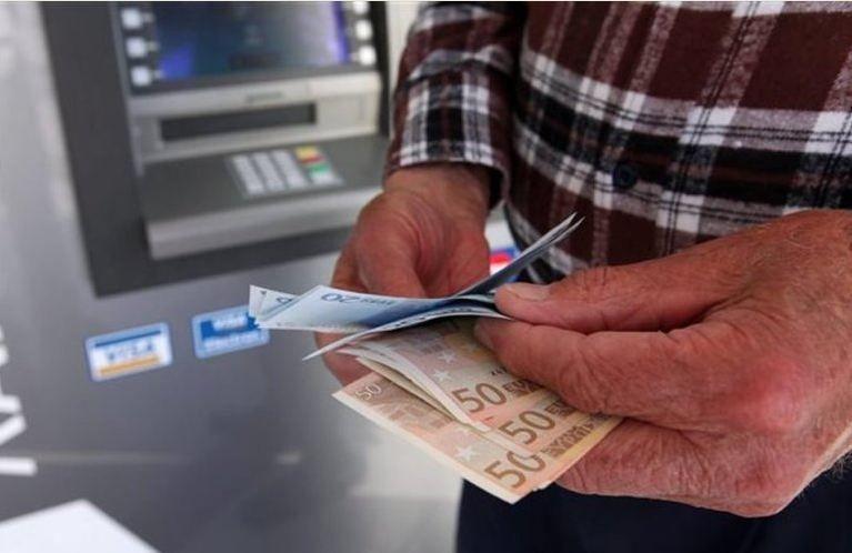 Μέχρι και 800€ τα αναδρομικά για τους συνταξιούχους στο διάστημα Οκτώβριος-Φεβρουάριος